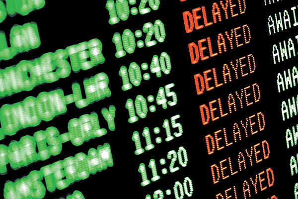 airport-delay