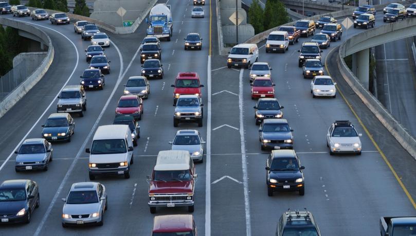 cars-highway