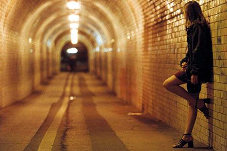 Prostitute (image)