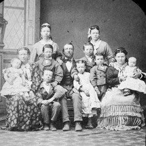 polygamy mormons