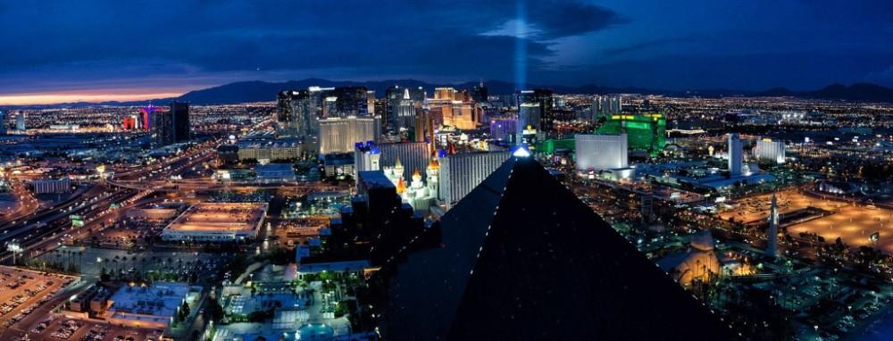 VegasNightSky