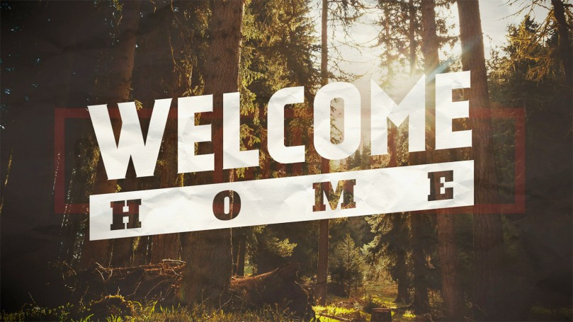 welcomehome