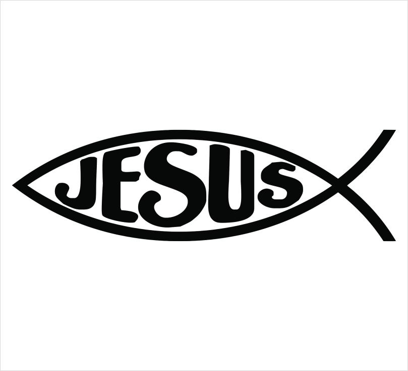jesusfish