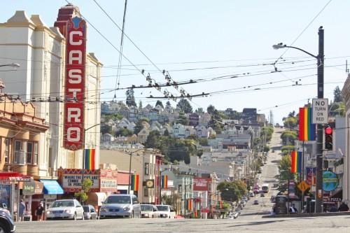 The Castro SF